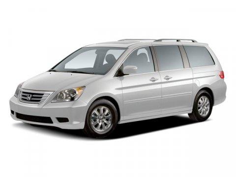 2009 Honda Odyssey EX Sterling Gray Metallic V6 35L Automatic 107556 miles This 2009 Honda Od