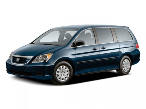 2009 Honda Odyssey LX Bali Blue Pearl V6 35L Automatic 72537 miles ABSOLUTE CREAMPUFF BE T