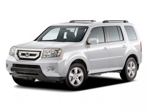 2009 Honda Pilot EX-L Gray V6 35L Automatic 135103 miles Check it out today CALL NOW Locking
