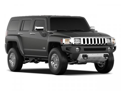 2009 HUMMER H3 SUV Alpha Black V8 53L Automatic 62080 miles Our GOAL is to find you the right