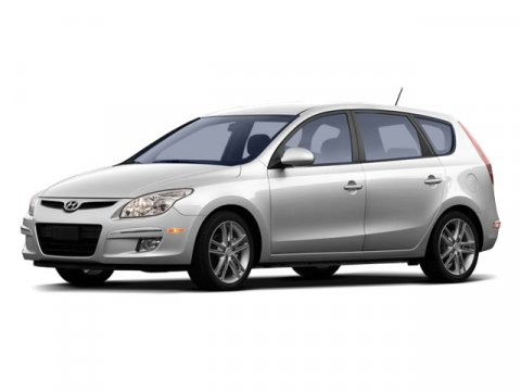 2009 Hyundai Elantra Touring Vivid BlueBlack V4 20L Automatic 1 miles  PREMIUM-SPORT PKG 2 -i