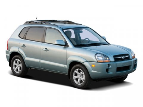 2009 Hyundai Tucson GLS PlatinumGray V4 20L Automatic 28209 miles HARD TO FIND 2009 Hyund