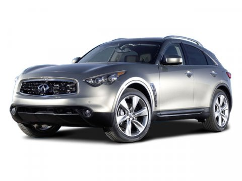 2009 Infiniti FX35 Photo