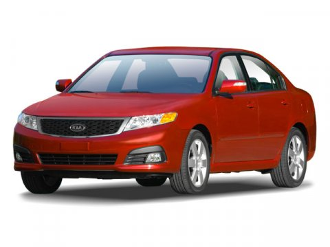 2009 Kia Optima Ruby Red V4 24L  90685 miles Auburn Valley Cars is the Home of Warranty for L
