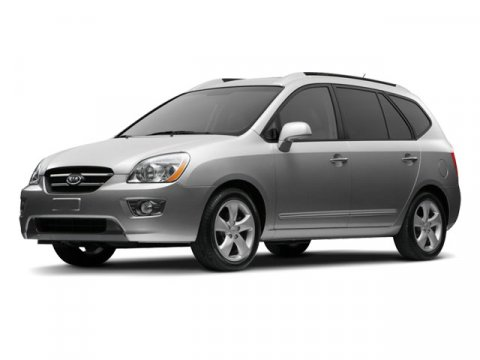 2009 Kia Rondo C BlackThunder Grey Me V4 24L Automatic 108061 miles Check out this 2009 Kia Ro