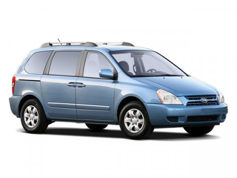 2009 Kia Sedona Olive Gray V6 38L Automatic 86981 miles NEW ARRIVAL PRICED BELOW MARKET THI