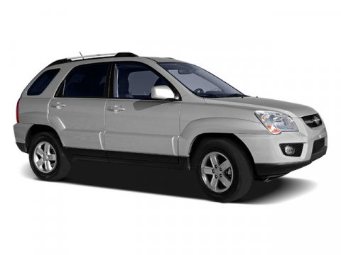 2009 Kia Sportage UP  V6 27L Automatic 95137 miles PLEASE PRINT AND PRESENT THIS PAGE TO RECEI