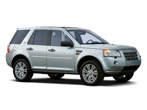 2009 Land Rover LR2 HSE Gray V6 32 Automatic 97367 miles Choose from our wide range of over 5