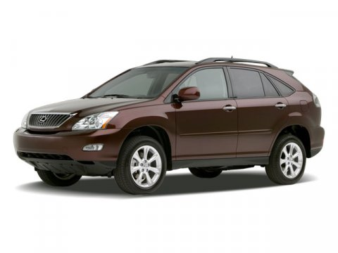 2009 Lexus RX 350 4DR AWD Obsidian V6 35L Automatic 65282 miles Your additional costs are sa