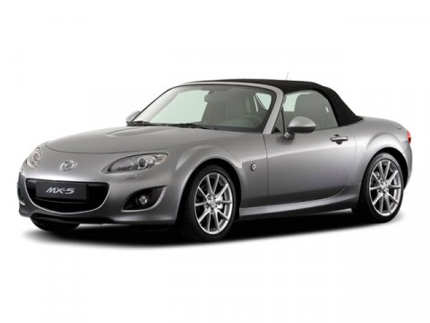 2009 Mazda MX-5 Miata Touring  V4 20L Manual 66131 miles  Rear Wheel Drive  Power Steering