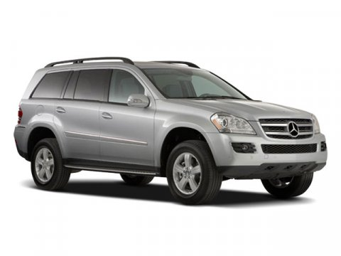 2009 Mercedes GL-Class 30L BlueTEC  V6 30L Automatic 111248 miles  Turbocharged  Four Wheel