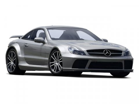 2009 Mercedes SL-Class AMG  V8 63L Automatic 44007 miles  Rear Wheel Drive  Air Suspension