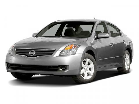 2009 Nissan Altima Hybrid Silver V4 25L Variable 147135 miles Priced below KBB Fair Purchase