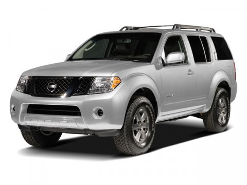 2009 Nissan Pathfinder LE Super BlackGraphite V6 40L Automatic 123779 miles Come see this 2009