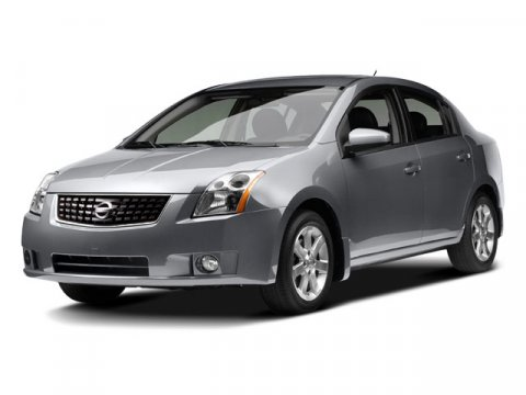 2009 Nissan Sentra 20 FE Magnetic Gray MetallicCharcoal V4 20L Variable 104016 miles  Front