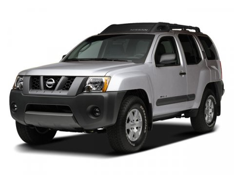 2009 Nissan Xterra Night Armor V6 40L  69441 miles The Sales Staff at Mac Haik Ford Lincoln st