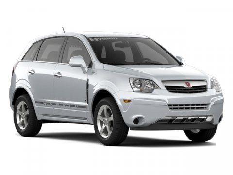 2009 Saturn VUE Hybrid I4 Gray V4 24L Automatic 77457 miles  TRANSMISSION-6 SPEED AUTOMATIC