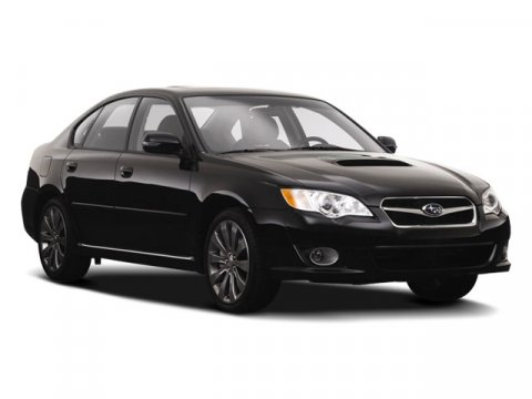 2009 Subaru Legacy Ltd Obsidian Black V4 25L Automatic 68866 miles  All Wheel Drive  Power St