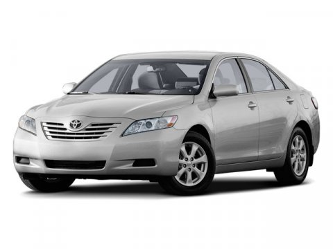 2009 Toyota Camry Super White V4 24L Automatic 33406 miles  Front Wheel Drive  Power Steering