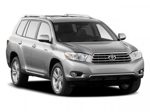 2009 Toyota Highlander Limited Blue V6 35L Automatic 85656 miles The Sales Staff at Mac Haik F