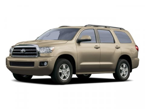 2009 Toyota Sequoia SR5  V8 0 Automatic 67094 miles NEW ARRIVAL This 2009 Toyota Sequoia looks