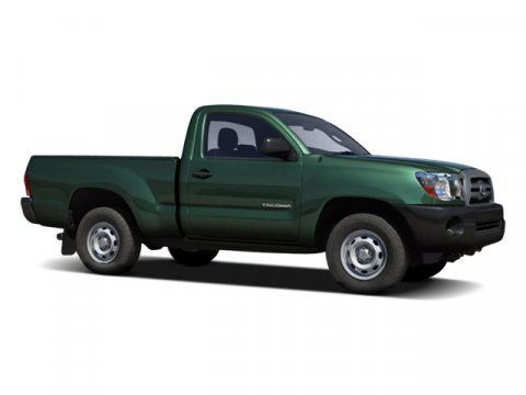 2009 Toyota Tacoma Timberland Mica V4 27L Manual 12466 miles  LockingLimited Slip Differentia