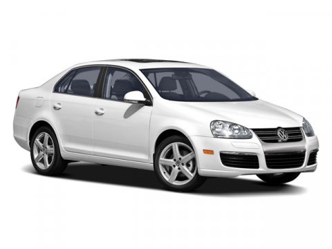 2009 Volkswagen Jetta Sedan TDI Candy White V4 20L Automatic 67348 miles Soldiers to a stop N