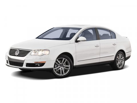 2009 Volkswagen Passat Sedan Komfort Deep Black V4 20L Automatic 108250 miles The Sales Staff