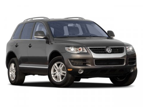 2009 Volkswagen Touareg 2 VR6  V6 36L Automatic 52379 miles Great vehicle for all types of buy