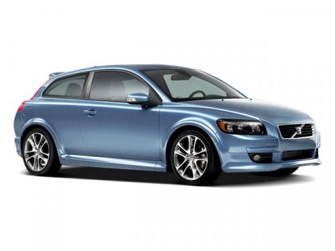 2009 Volvo C30 T5 Black V5 25L  43418 miles New Arrival PRICED TO SELL QUICKLY Research sug