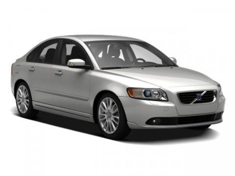 2009 VOLVO S40 GRAYGRAY V5 24L Automatic 98872 miles  Front Wheel Drive  Power Steering  4-W