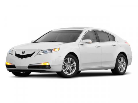 2010 Acura TL Tech Pkg Palladium MetallicEbony V6 35L Automatic 120919 miles LOCAL TRADE IN
