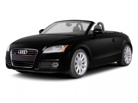 2010 Audi TT 20T Prestige Brilliant Black V4 20L Automatic 62139 miles  Turbocharged  All W