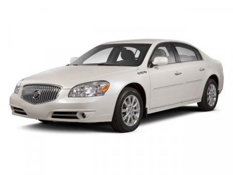 2010 Buick Lucerne CXL Special Edition Ltd Avail White V6 39L Automatic 57947 miles Flex Fue