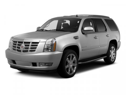 2010 Cadillac Escalade Premium Galaxy Gray V8 62L Automatic 51565 miles  All Wheel Drive  Loc