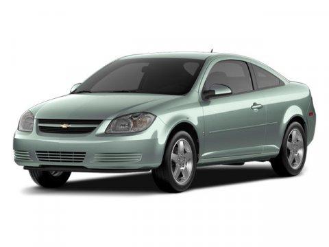 2010 Chevrolet Cobalt LT w2LT Black V4 22L Automatic 93870 miles  Sport Cloth Seat Trim  AM
