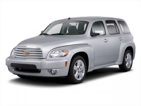 2010 Chevrolet HHR LS Silver Ice Metallic V4 22L Automatic 18195 miles One Owner  Low Miles C