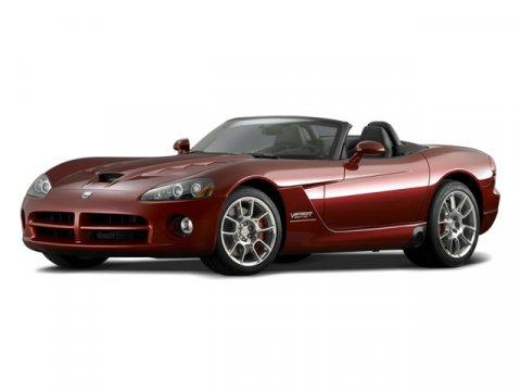 2010 Dodge Viper SRT10 Orange V10 84L Manual 12518 miles Calling all enthusiasts for this stu