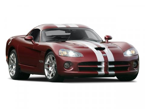 2010 Dodge Viper SRT10  V10 84L Manual 8531 miles Drivers only for this dominant and powerful