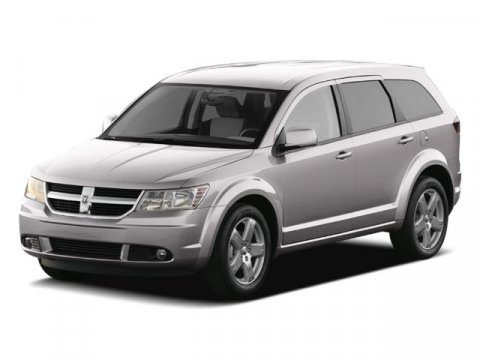 2010 Dodge Journey SE Inferno Red Crystal Pearl V4 24L Automatic 61481 miles One Owner Trade-I