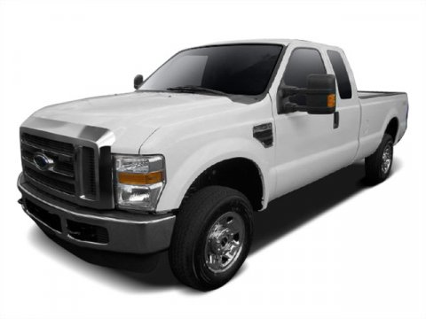 2010 Ford Super Duty F-250 SRW C  V8 54L Automatic 28508 miles Look at this 2010 Ford Super Du