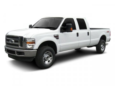 2010 Ford Super Duty F-350 DRW UG WHITE PLATINUM TRI-COATEbony V8 64L Automatic 0 miles  4 U