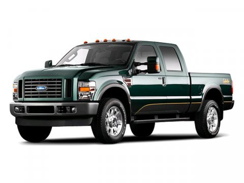 2010 Ford Super Duty F-350 DRW Lariat White V8 64L Automatic 168163 miles NEW ARRIVAL This 2