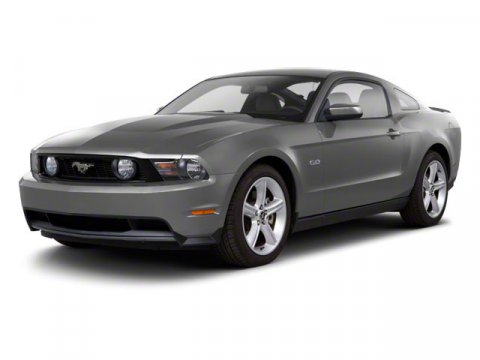 2010 Ford Mustang BASE Blue V6 40L  64996 miles The Sales Staff at Mac Haik Ford Lincoln striv