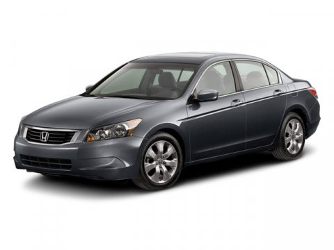 2010 Honda Accord Sdn EX Royal Blue PearlGray V4 24L Automatic 53216 miles ONE OWNER and