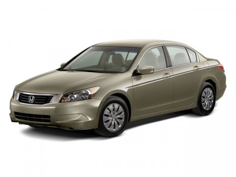 2010 Honda Accord Sdn LX Polished Metal Metallic V4 24L Automatic 79058 miles  Front Wheel Dri