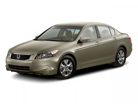 2010 Honda Accord Sdn LX-P Crystal Black Pearl V4 24L Automatic 50034 miles The Sales Staff at