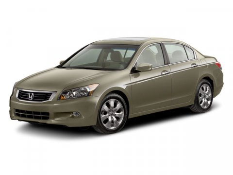 2010 Honda Accord Sdn EX-L Crystal Black Pearl V6 35L Automatic 85035 miles  Front Wheel Drive