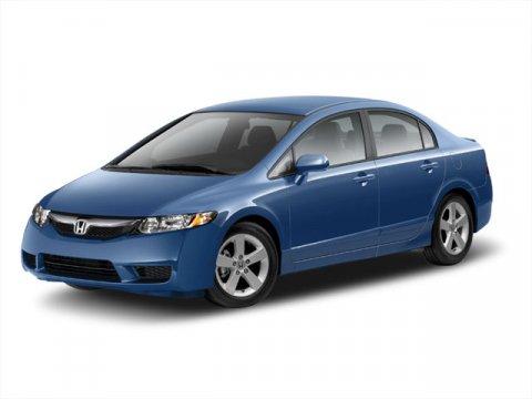 2010 Honda Civic LX-S Silver V4 18L I4 SOHC 16V i-VTEC Automatic 66986 miles Price Plus Deale