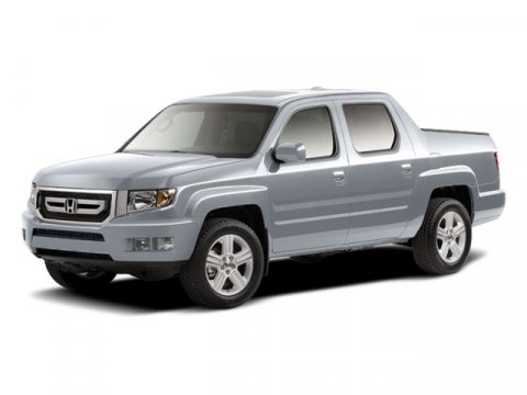 2010 Honda Ridgeline RTL Nav Polished Metal Metallic V6 35L Automatic 74560 miles Used Car In